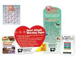Healthy Heart Value Pack - Personalized