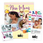Custom New Mom and Baby Value Pack - Personalization Available
