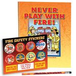 Custom Never Play With Fire! Grades 1-2 Value Kit