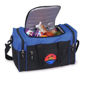 Insulated Cooler Duffel Bag
