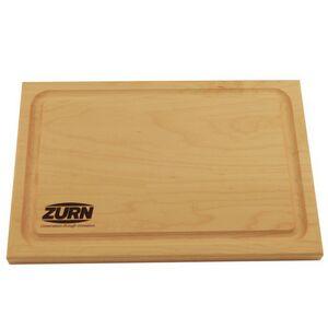 Wood Cutting Board w/Juice or Crumb Groove