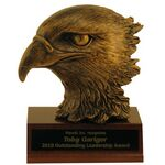 Custom Eagle Leadership Award