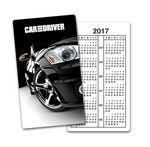 Teslin Calendar Card (2