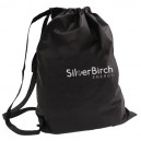 Custom Non Woven Laundry Cinch Bag