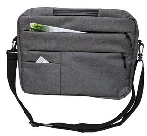 Millennial Messenger Laptop Bag
