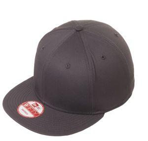 7b257a92745 New Era® Flat Bill Snapback Cap - NE400 - IdeaStage Promotional Products