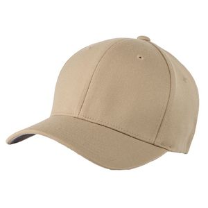3a3afbf8b Adult Port Authority® Flexfit® Wool Blend Cap