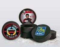 Official Hockey Puck (Screen/Pad Print)