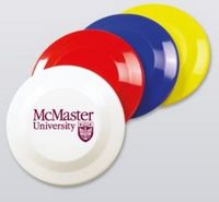 """4"""" Mini Flying Saucer (4-Color)"""