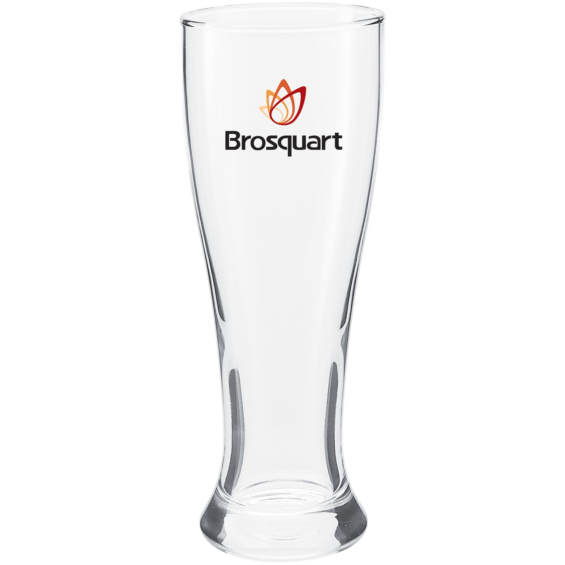 16 Oz Tall Pilsner Glass