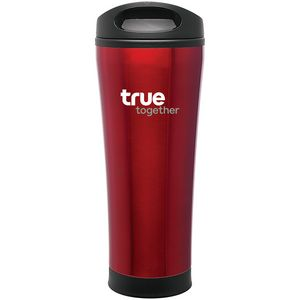 18oz Cara Tumbler (Red)