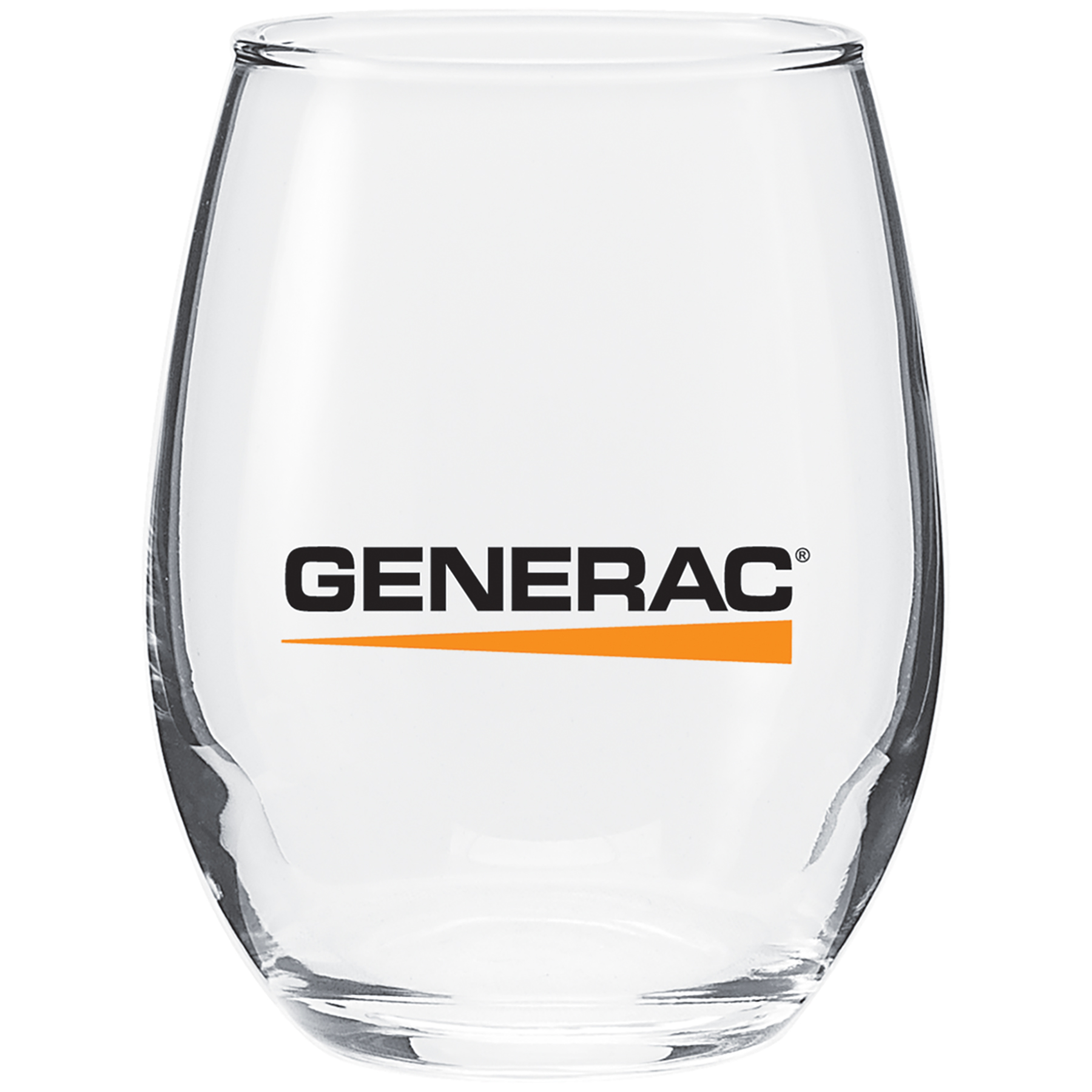 9 Oz. Perfection Stemless Wine Taster Glass