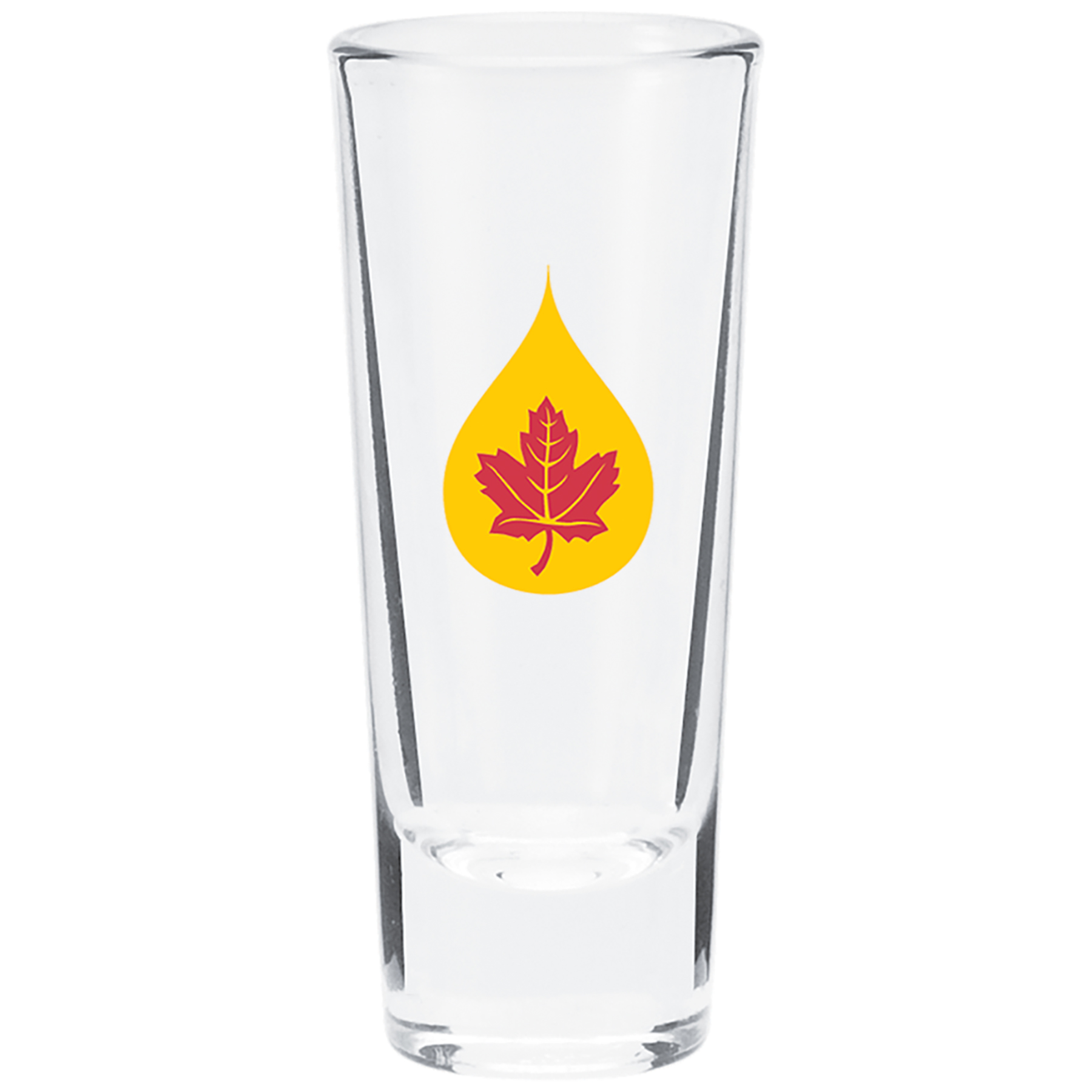 1.5 Oz. Shooter Glass