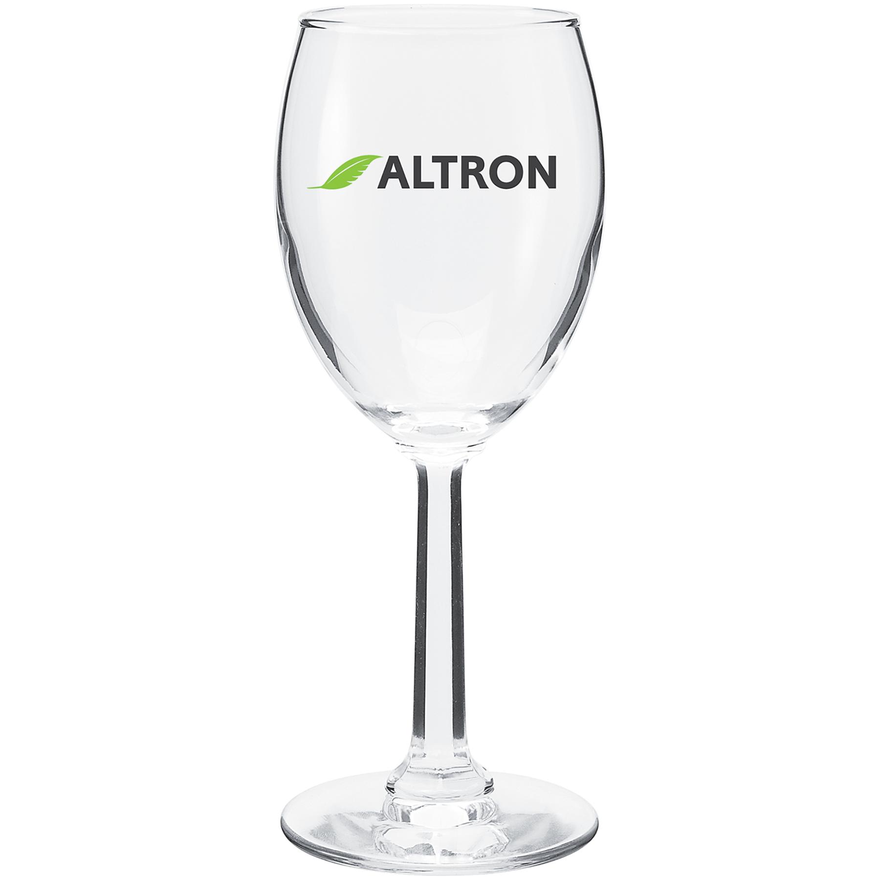 6.5 Oz. Napa Wine Glass