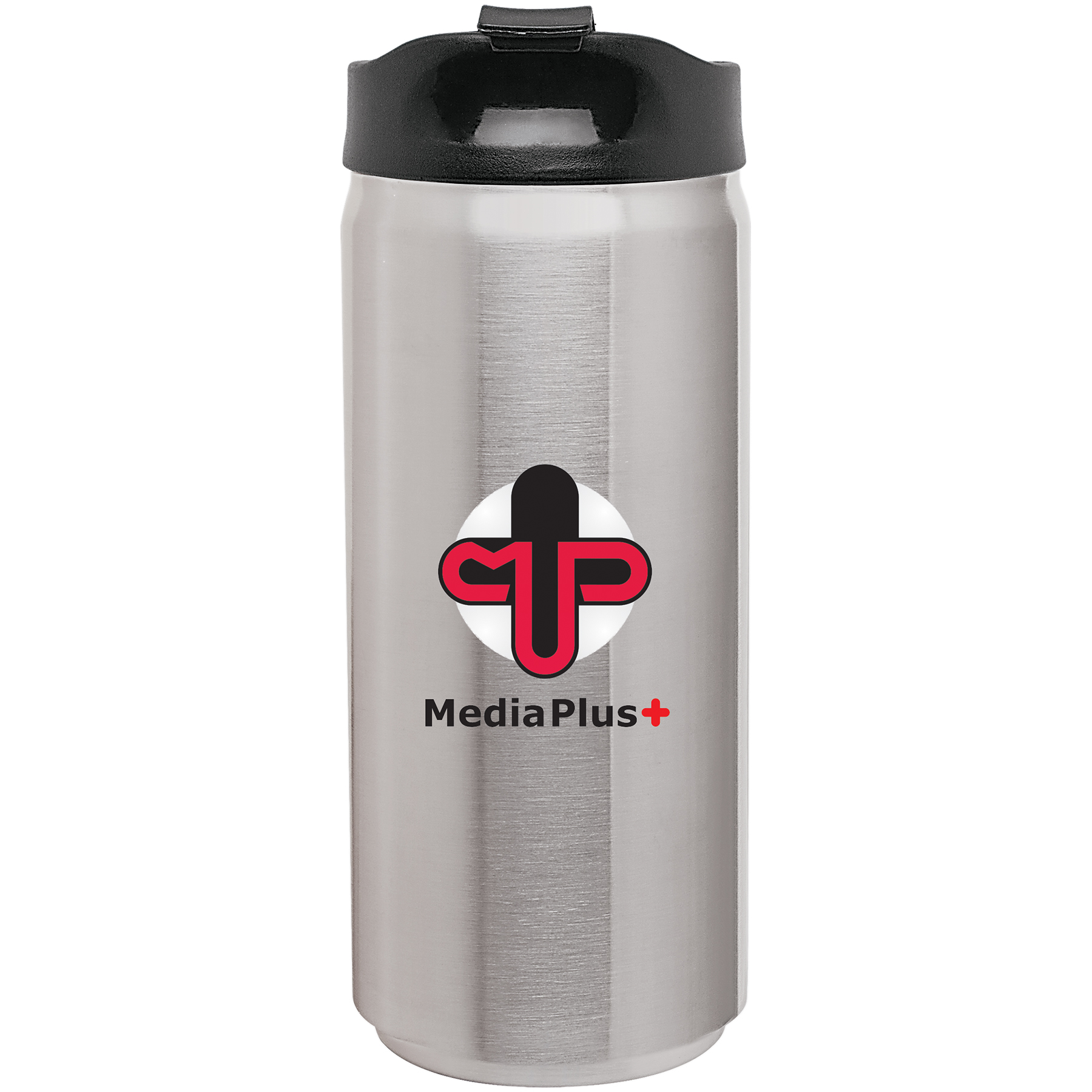12 Oz. SS Can Tumbler (Stainless)