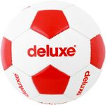 Custom Official Size 5 Soccer Ball w/Dual Print Panel