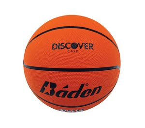 Custom Printed Basketballs!