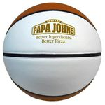 Official Size Autograph Panel Basketball