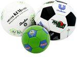 Soccer Ball Size 5, Game-ready, full custom