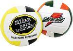 Overseas Custom Mini Synthetic Volleyball (5