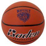 Custom Contender Game Basketball
