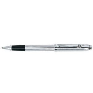Cross Townsend® Collection Platinum Plated Selectip® Rollerball Pen