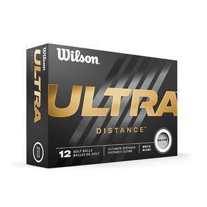 Wilson Ultra 500 Golf Ball