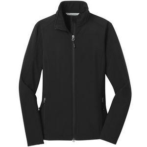 Port Authority Ladies Core Soft Shell Jacket