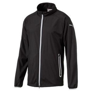 Custom Puma Men's Full Zip Wind Jacket