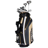 Strata Tour Ladies 16 Piece Golf Club Set
