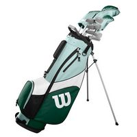 Wilson Profile SGI Ladies Complete Set