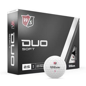 Wilson Duo Soft+ / Duo Optix