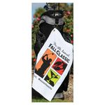 Golf Towel - 15