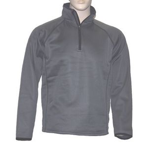 Weather Company Men's Poly-Flex Pullover