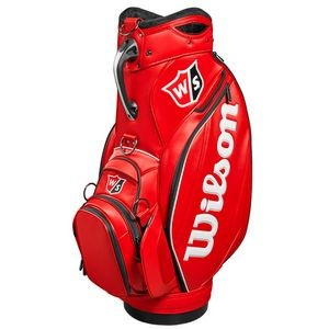 Wilson Pro Tour Staff Bag