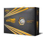 Callaway Warbird 2.0 Golf Ball - 6 DZ MIN.