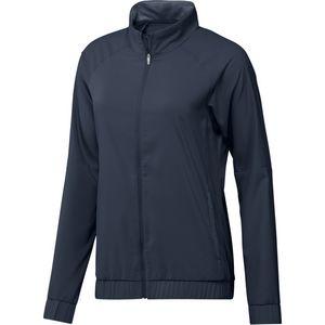 Adidas Ladies Essentail Full Zip Jacket