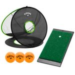 Custom Callaway Short Game Set