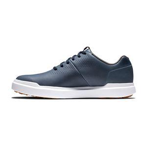 FJ Contour Casual Golf Shoes