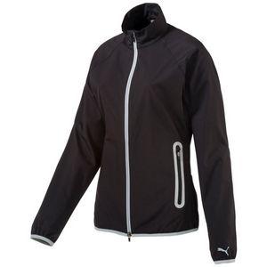 Custom Puma Women's Full Zip Wind Jacket