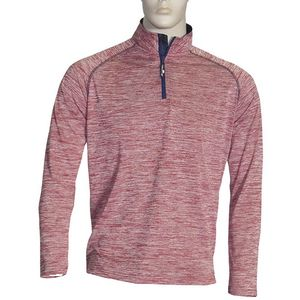Weather Company Men's Activewear Long Sleeve Jersey