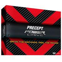 Precept Power Drive Golf Ball