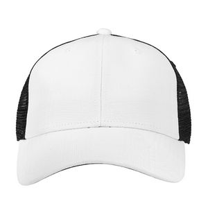 TaylorMade Men s Performance Front Hit Trucker Cap - N6413201 - IdeaStage  Promotional Products 6ddc804c156b