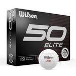 Wilson 50 Elite