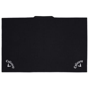 Callaway Player's Microfiber Towel - 20 x 30