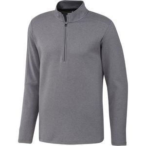 Adidas 3 - Stripe 1/4 Zip Layering