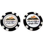 Custom Plastic Poker Chip