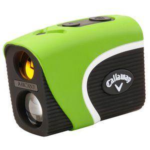 Custom Callaway Mirco Prism Laser Rangefinder