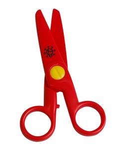 Custom Printed Plastic Scissors