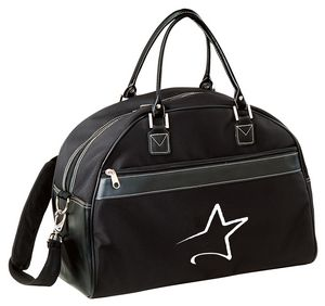 03d770cdc716 The Designer Overnight/Gym Bag